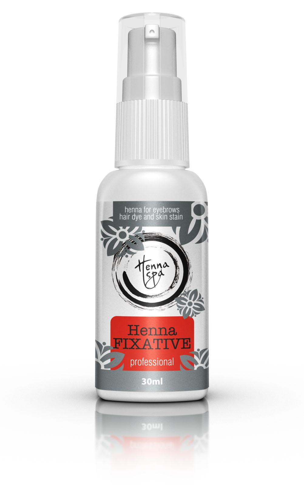 Henna Spa Revolution In Eyebrow Tinting